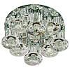 Встраиваемый светильник Feron 1527 LED