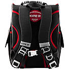 Рюкзак школьный каркасный Kite Education City rider (K19-501S-6), фото 3