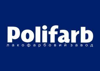 """Краски специализированные """"Polifarb'"""