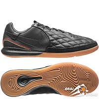Футзалки Nike TiempoX Finale 10R IC Black