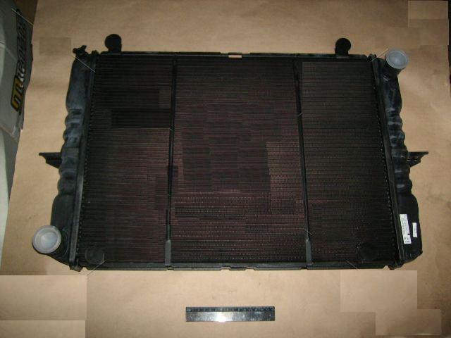 Радиатор водяного охлаждения газель 3302 3302-1301010-39