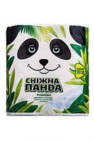 Бумажные полотенца 2 шт Снежная панда
