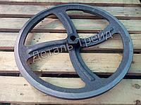 Шкив отгрузочного транспортера, ОВИ 04.102, фото 1