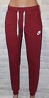"""Спортивные штаны женские  NIKE, размеры 44-52 (5цв) Серии""""QUEST""""купить недорого от прямого поставщика"""
