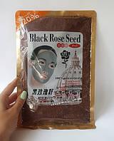 Сухая маска для лица с семенами итальянской черной розы и морскими водорослями 450 г