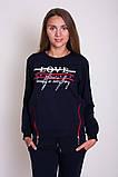 Женский спортивный трикотажный костюм   Nicoletta, фото 7