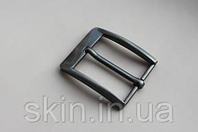 Пряжка ременная, ширина - 40 мм, цвет - сатен, артикул СК 5395, фото 2
