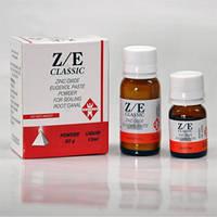 Z/E CLASSIC. Циноксид эвгеноловая паста