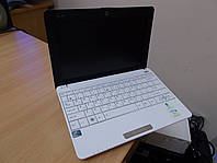 "Нетбук Asus 10.1""/Intel Atom N450/2Gb/160Gb White"