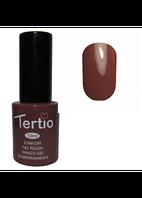 Гель-лак Tertio, 10 мл, №70 марсала эмаль