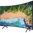 Телевизор Samsung UE55NU7302 (PQI1400Гц, 4K, Smart, UHD Engine, HLG HDR10+, D.Digital+ 20Вт, Curved, DVB-C/T2), фото 2