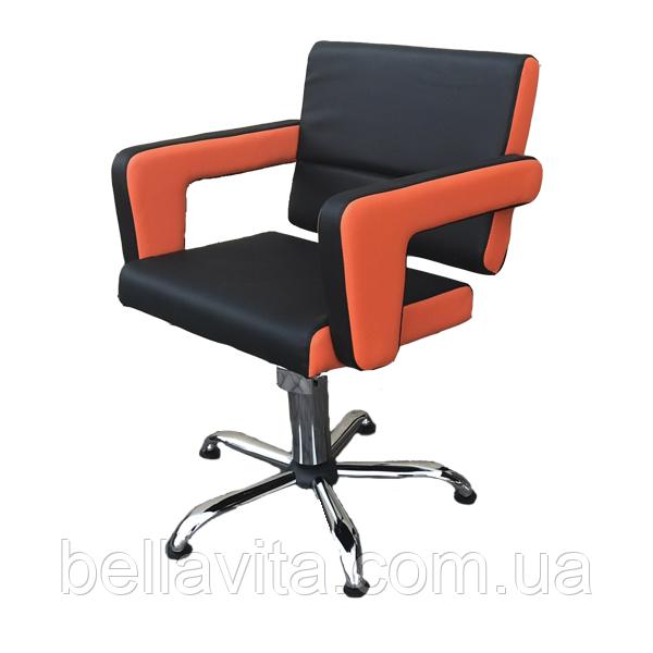 фотография парикмахерского кресла Фламинго