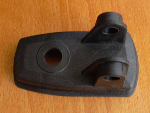 Кронштейн кріплення котушки, фото 2