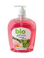 Жидкое мыло Bio Naturell 1000 мл Лотос и Алое