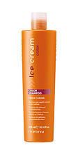 Шампунь для окрашенных и мелированных волос Inebrya Creme Caramel 300ml