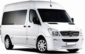 Запчасти для микроавтобусов