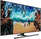 Телевизор Samsung UE65NU8052 (PQI2600Гц, 4K Smart, UHD Engine, HLG, HDR10+,HDR Elite, 2.1CH 40Вт, DVB-C/T2/S2), фото 2