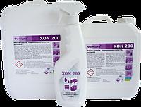 Фамидез XON 200.Пенное средство для чистки гриля,духовой печки