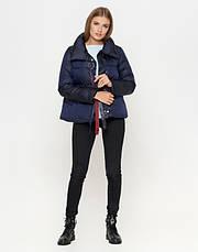 Braggart Youth   Куртка женская на осень-весну 25282 синяя, фото 2