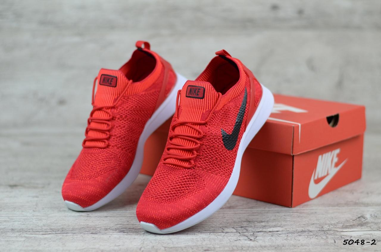 0933891d Мужские кроссовки Nike красного цвета (реплика) - Интернет-магазин  Buyself.com.