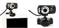 Веб камера с микрофоном  CD-14c.