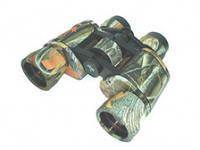 Бинокль компактный содержащая PORRO призму