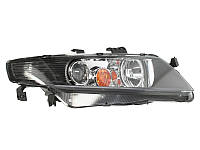 Передние (правая) Accord альтернативная тюнинг оптика фары на для HONDA Хонда Accord VII 2003-2005 правая H1/H1, авт. регулировка