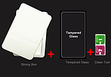 Оригінальне загартоване антиударное скло для Lumigon T3 / Протектор на екран, фото 2