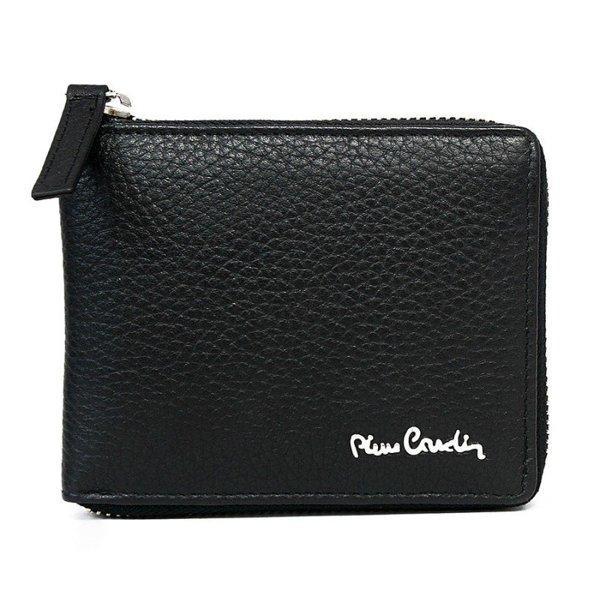 Кожаный кошелек Pierre Cardin 8818-TILAK11