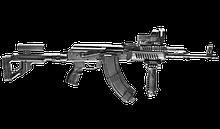 Тюнинг и аксессуары для оружия
