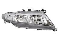 Передние (правая) Civic альтернативная тюнинг оптика фары на для HONDA Хонда Civic VIII Hb 2006-2008 правая H7/H1, авт. регул.с моторчиком