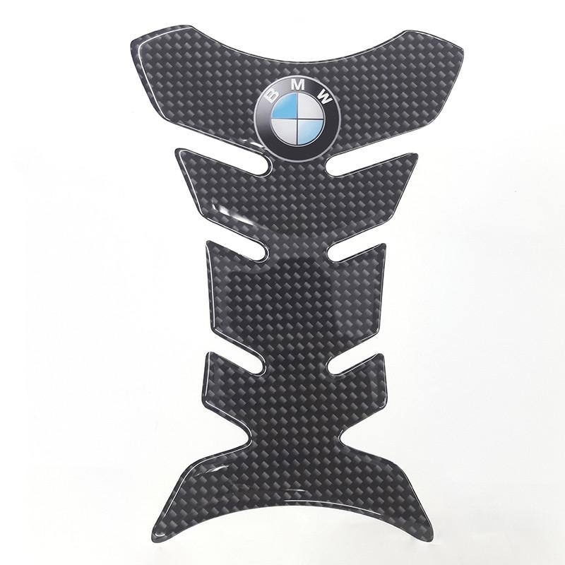 Наклейка на бак NB-1 BMW карбон VIP качество