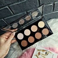 Палитра для макияжа Parisa Highlight & Contour Pro Palette, фото 1