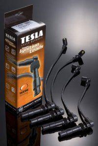 Провода высоковольтные Daewoo Sens силикон славута сенс ЗАЗ 1103i TESLA