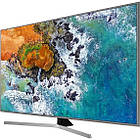 Телевизор Samsung UE50NU7442 (PQI1800Гц, 4K, Smart, UHD Engine, HLG, HDR10+, Dolby Digital+ 20Вт, DVB-C/T2/S2), фото 2