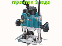 Ручной фрезер по дереву Makita RP1110C цанга 8 мм