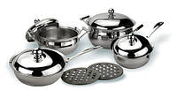 Набор посуды Vitesse Annette VS-1009 (10 предметов)