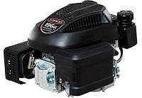 Двигатель бензиновый Loncin LC 1P70FA (6,5 л.с., ручной стартер, шпонка Ø22мм, L=61.9мм) + доставка