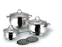 Набор посуды Vitesse Laurette VS-1014 (8 предметов)