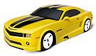 Дрифт 1:10 Team Magic E4D Chevrolet Camaro бесколлекторный (желтый), фото 2