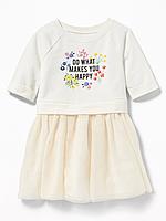 6bb889345f13a59 Платье для девочек осень весна в Украине. Сравнить цены, купить ...