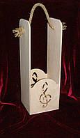 Винный короб (14 х 13 х 39,5 см)