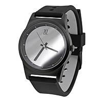 Часы Ziz Mirror в подарочной коробке на силиконовом ремешке и доп. ремешок - R142767