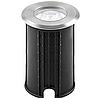 Подводный светильник для бассейнов 3Вт 12В SP2813 IP68 2700K
