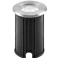 Подводный светильник для бассейнов 3Вт 12В SP2813 IP68 2700K , фото 1