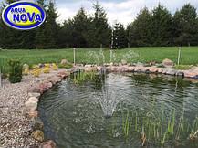 Насос для фонтана AquaNova NM-6500 Fountain л/ч SuperEco, фото 3