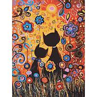 """Картина по номерам. Животные, птицы """"Магические краски"""" 30х40см. KHO2462 Картина по номерам. Животные, птицы """"Магические краски"""" 30х40см. KHO2462"""