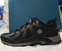 Мужские кроссовки Columbia Peakfreak Xcrsn (Waterproof) черные