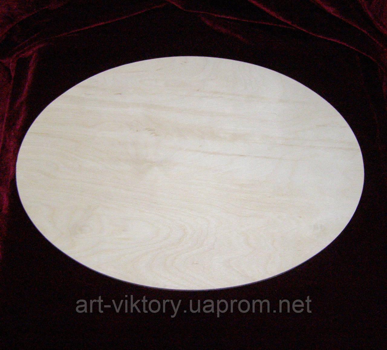 Панно овальне (24,5 х 34 см)