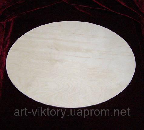 Панно овальне (24,5 х 34 см), фото 2